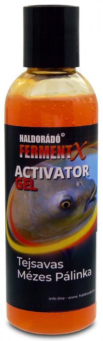 Haldorado FermentX Activator Gel 100ml 3