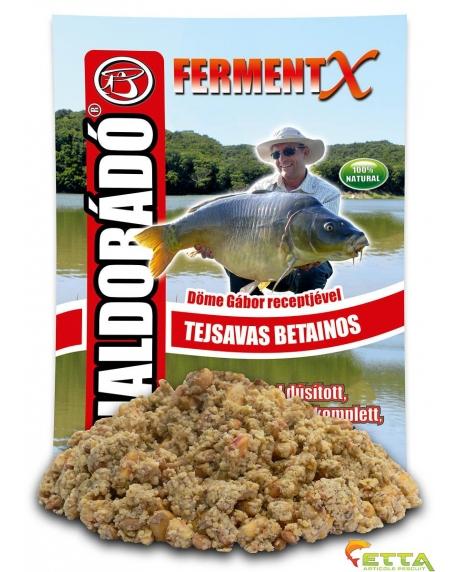 Haldorado FermentX - Betaina 0.9Kg 0