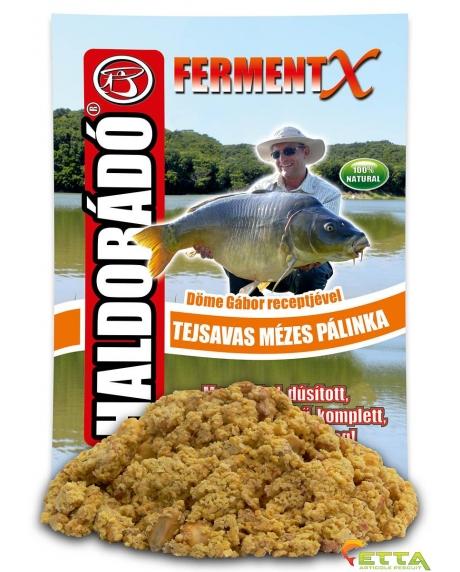 Haldorado FermentX - Miere Palinca 0.9Kg 0