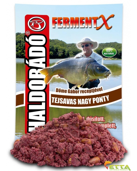 Haldorado FermentX - Crap Mare 0.9Kg 0