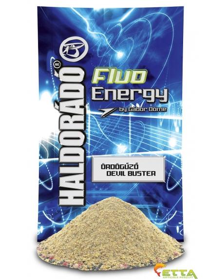 Haldorado Fluo Energy 0.8Kg 3