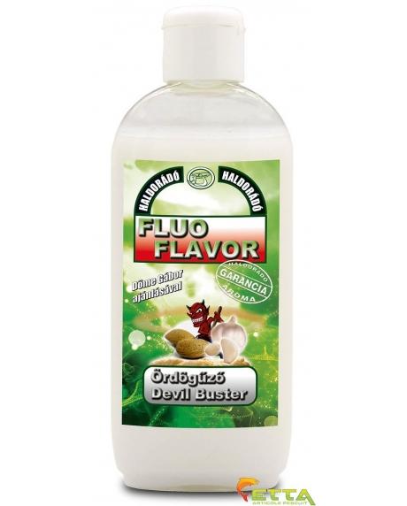 Haldorado Fluo Flavor - Devil Buster 200ml 0