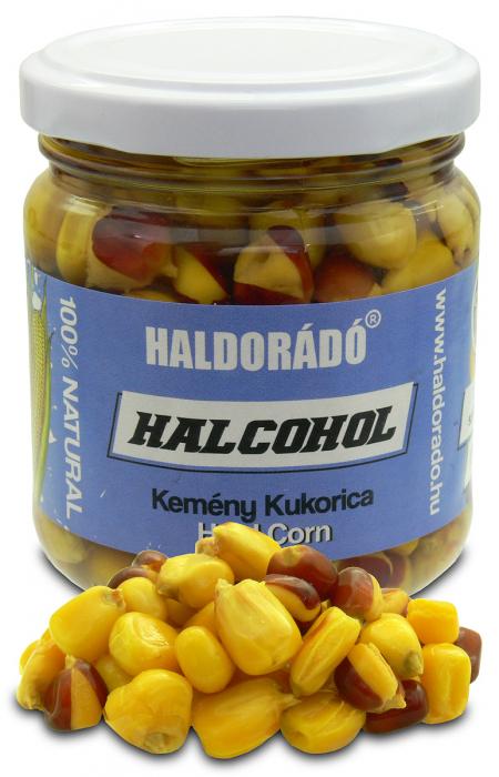 Haldorado Halcohol 130g - Sweetcorn 1
