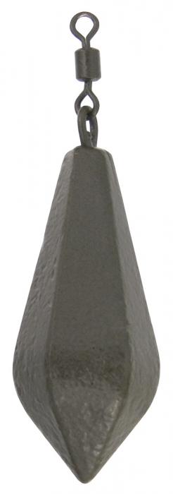 Haldorado Hexagonal Lead Swivel 80g [0]