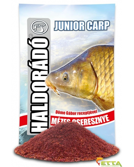 Haldorado Junior Carp - Halibut & Ton 1Kg 0