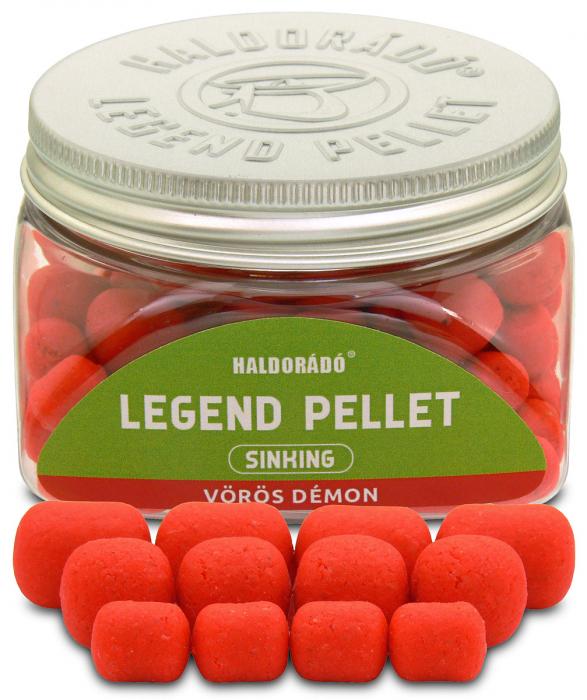 Haldorado Legend Pellet Sinking - Ananas Dulce 8, 12, 16mm 70g [7]