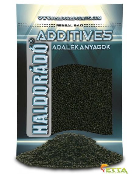 Haldorado Micro Pelete Black Squid 800g 0