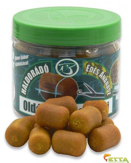 Haldorado Pelete Maxi Solubile - Ananas Dulce 120g 0
