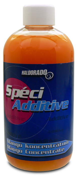 Haldorado SpéciAdditive -Extract de Mango 300ml 0