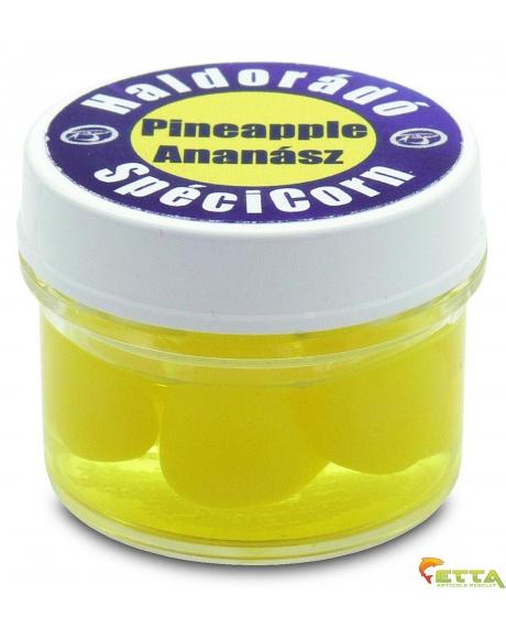 Haldorado SpeciCorn - Ananas 10boabe/cutie 0