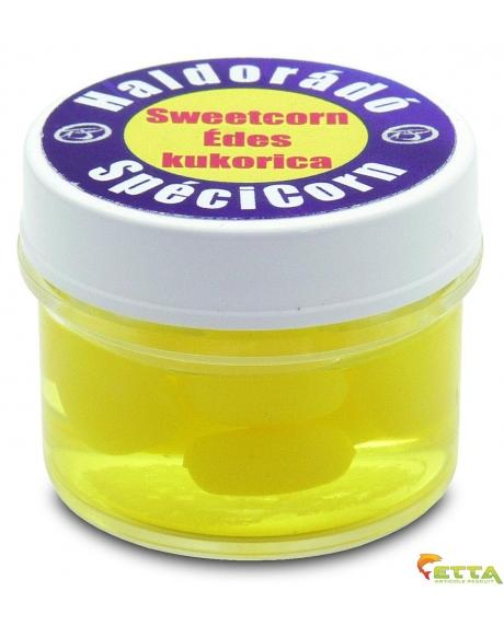 Haldorado SpeciCorn - Porumb Dulce 10boabe/cutie 0
