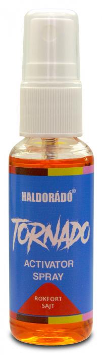 Haldorado Tornado Activator Spray -Capsuni 30ml 3