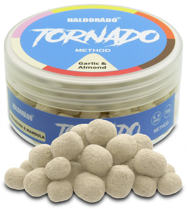 Haldorado Tornado Method  6, 8mm 6
