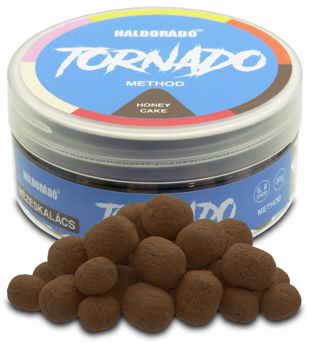 Haldorado Tornado Method  6, 8mm 0