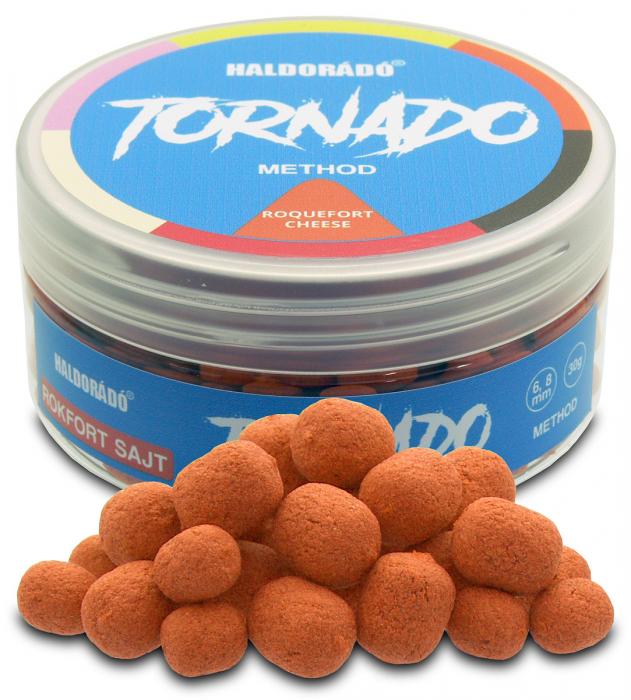 Haldorado Tornado Method  6, 8mm 5