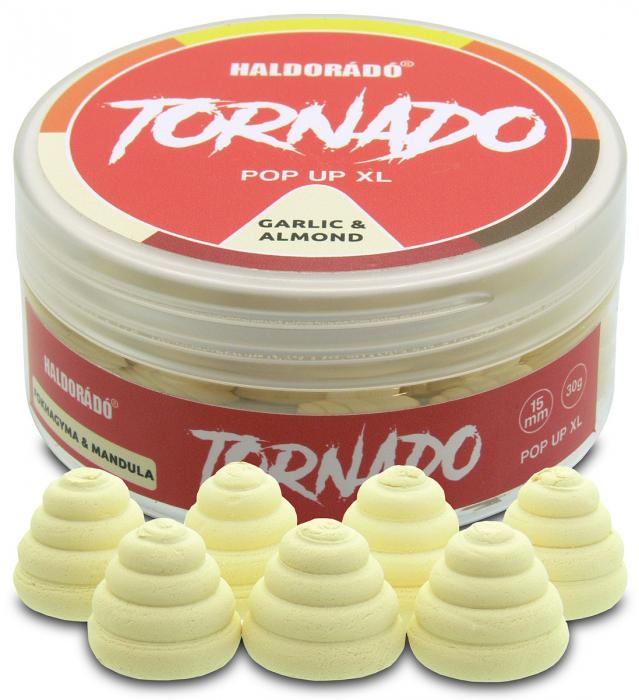 Haldorado Tornado Pop Up XL - Mango 15mm 30g 4