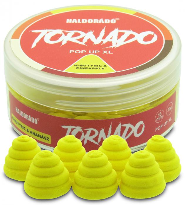 Haldorado Tornado Pop Up XL - Mango 15mm 30g 2