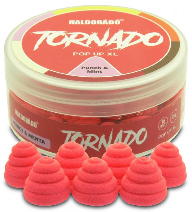 Haldorado Tornado Pop Up XL - Mango 15mm 30g 6