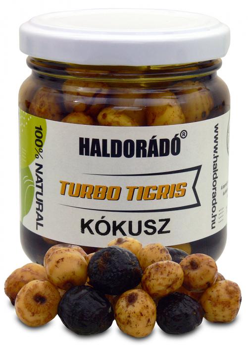 Haldorado Turbo Tigru 130g - Cocos [0]