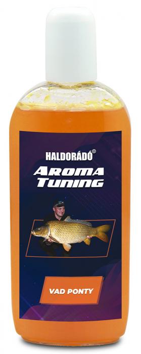 Haldorado Aroma Tuning - Pruna Salbatica 250ml 5