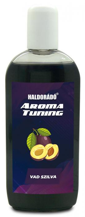 Haldorado Aroma Tuning - Pruna Salbatica 250ml 6