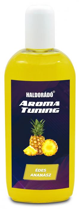 Haldorado Aroma Tuning - Pruna Salbatica 250ml 8