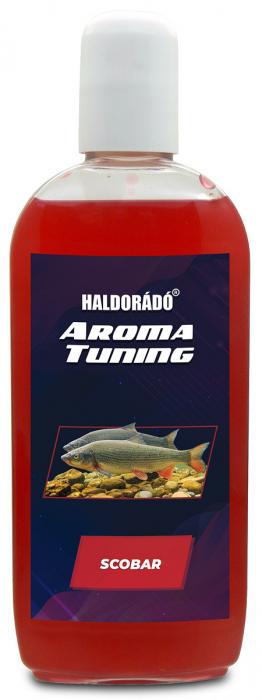 Haldorado Aroma Tuning - Pruna Salbatica 250ml 2