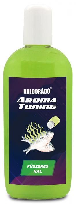 Haldorado Aroma Tuning - Pruna Salbatica 250ml 12