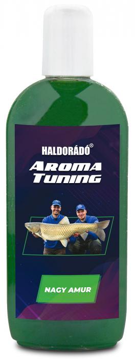 Haldorado Aroma Tuning - Pruna Salbatica 250ml 0