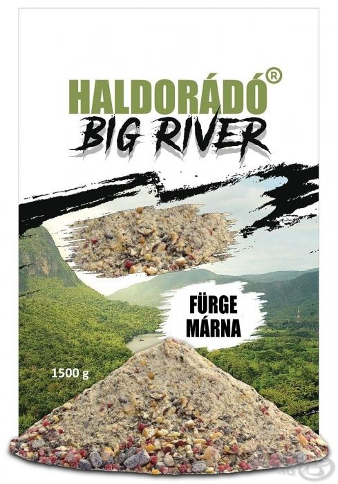 Haldorado Big River - Mreana 1.5kg 0