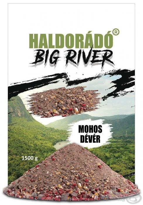 Haldorado Big River - Platica 1.5kg 0