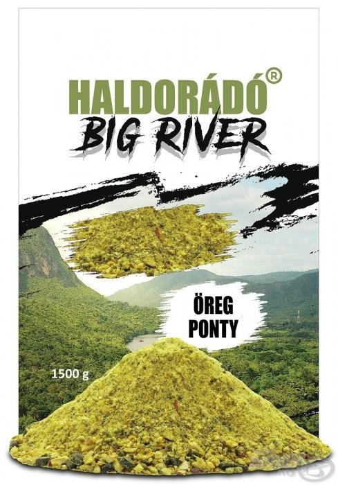 Haldorado Big River - Crap 1.5kg 0