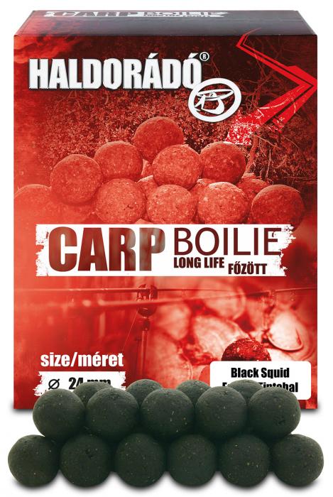 Haldorado Carp Boilie Long Life - Sweet Pineapple - 800g/20mm 5