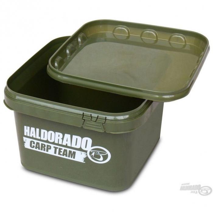 Haldorado Galeata patrata Carp Team 2.5L [0]