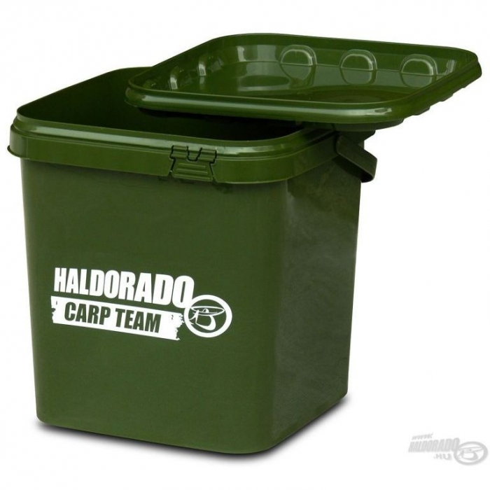Haldorado Galeata Carp Team - Patrata 5 litri [2]