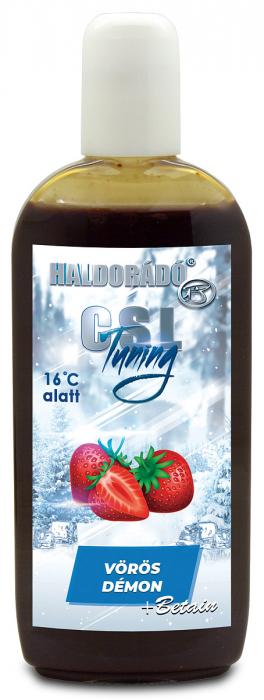 Haldorado CSL Tuning - Miere Palinca 250ml 3