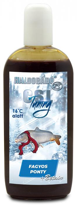 Haldorado CSL Tuning - Miere Palinca 250ml 1