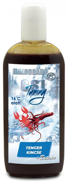 Haldorado CSL Tuning - Miere Palinca 250ml 2