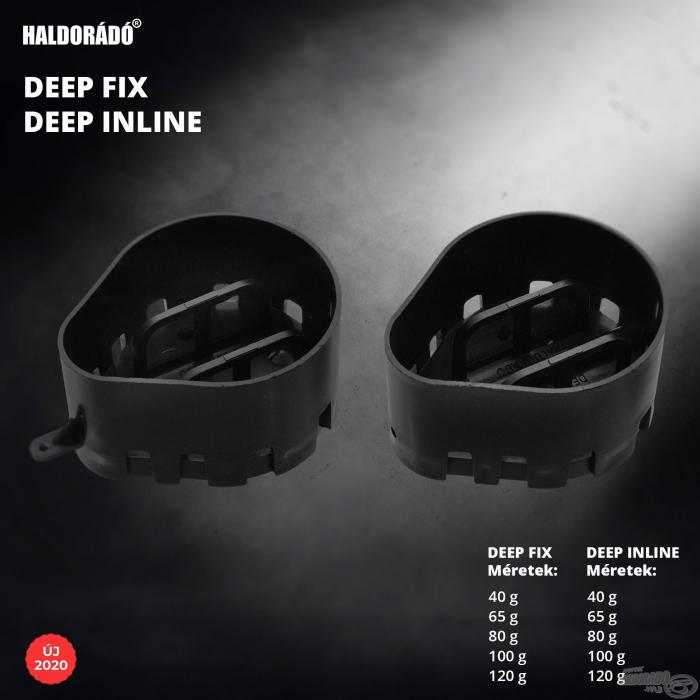 Haldorado Momitor Deep Inline 40g 2