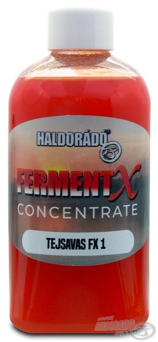 Haldorado FermentX Concentrate - Ananas Fermentat 250ml [2]