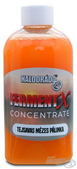 Haldorado FermentX Concentrate - Ananas Fermentat 250ml [1]