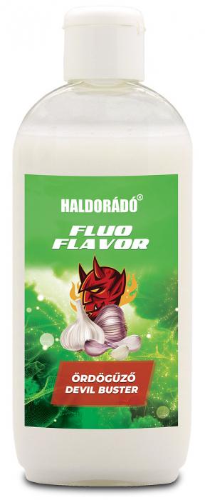 Haldorado Fluo Flavor - Blue Fusion 200ml 6