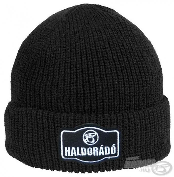 Haldorado Sapca de iarna tricotata [0]