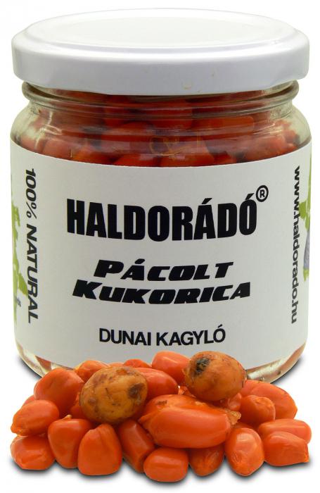 Haldorado Kukorica Pacolt (porumb fara zeama) - Scoica de Dunare 130g [1]
