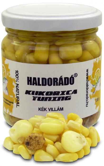 Haldorado Kukorica Tuning (porumb cu zeama) - Amur l'amur 130g 2