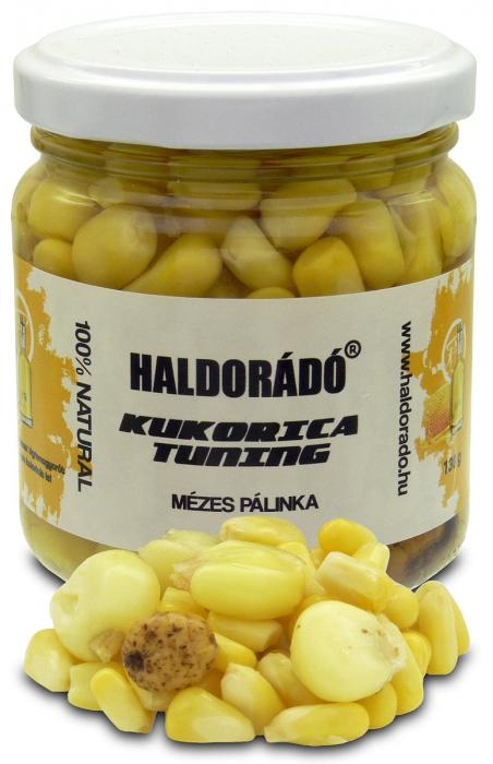 Haldorado Kukorica Tuning (porumb cu zeama) - Amur l'amur 130g 5