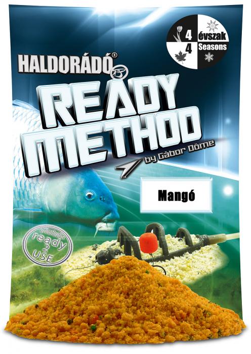 Haldorado Ready Method Winter 0.8kg 8