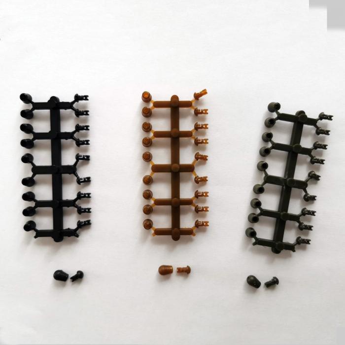 Horvath 38 Antitangle cu pluta si momitor 30g 1buc/set [30]