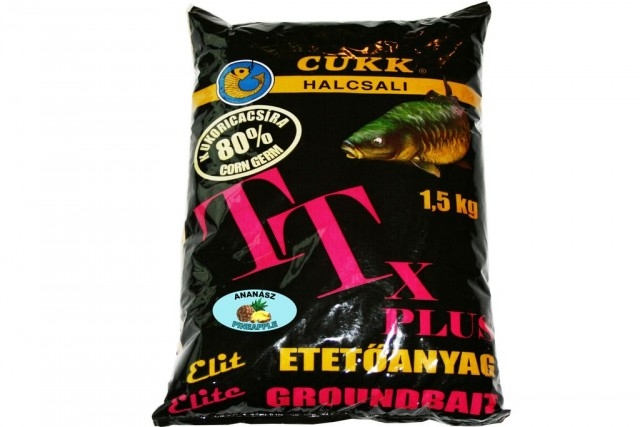 Cukk Nada TTX 1.5kg - Usturoi 8