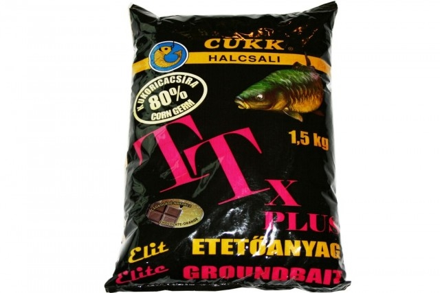 Cukk Nada TTX 1.5kg - Usturoi 2